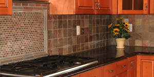 Wall & Backsplash